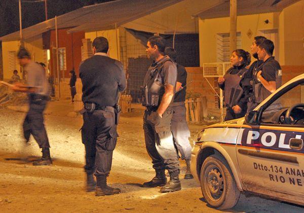 Un menor, en grave estado tras ser apuñalado en el barrio San Sebastián