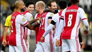Goles y memes del 13 a 0 del Ajax que va directo al Guinness