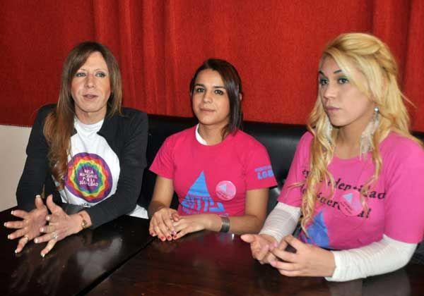 Denuncian actos de discriminación contra transexuales en la región