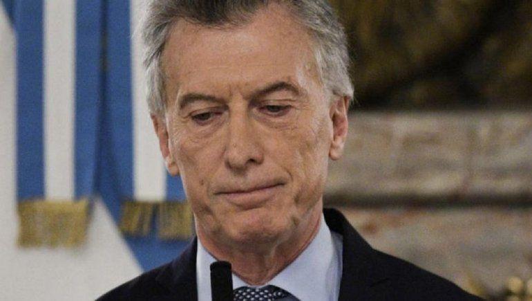 Macri pidió perdón tras su polémica frase sobre el COVID