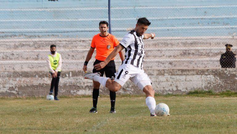 Cipolletti y la urgencia de vencer a Estudiantes
