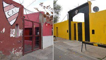 Un proyecto protege a los clubes neuquinos en medio de la crisis