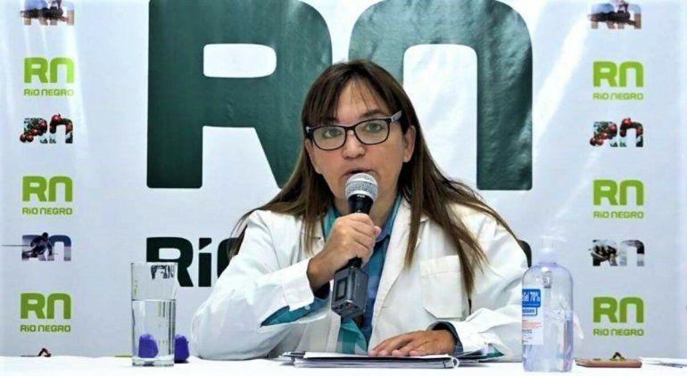 Murió una mujer de Bariloche que tuvo coronavirus