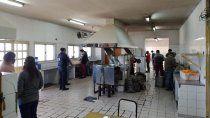derechos humanos: minieri recorrio el alto valle y se reunio con intendentes