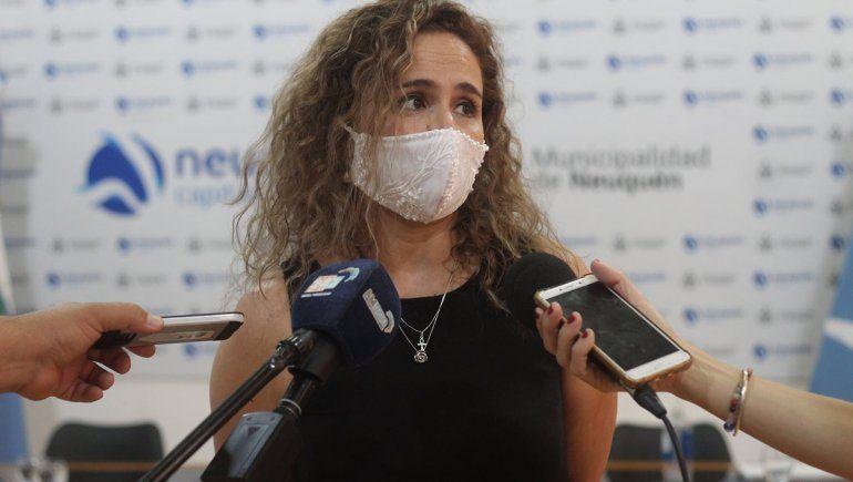 La subsecretaria de las Mujeres denunció a Francisco Sánchez ante el INADI