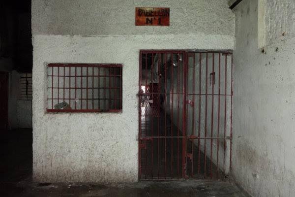 La Defensoría del Pueblo recorrió las cárceles