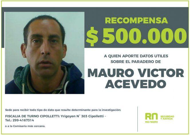 Ofrecen recompensa por datos del sospechoso de matar a la abuela de Villa Alicia