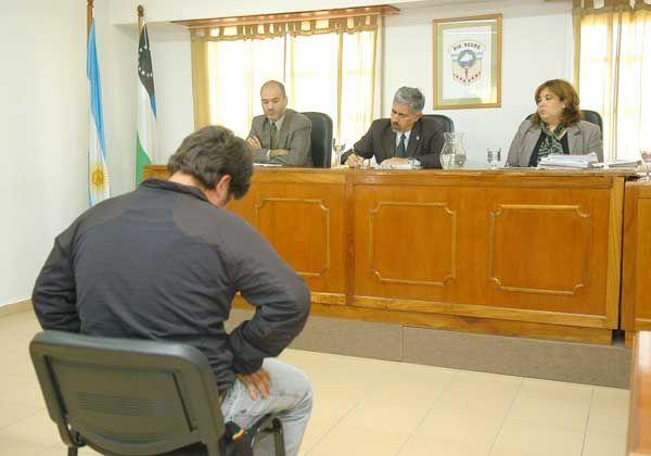Fiscal pidió 10 años de prisión para Mora