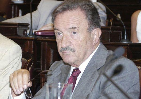 Verani pone fichas a la candidatura de Mendioroz