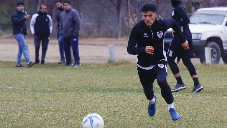 Lucas Calderón