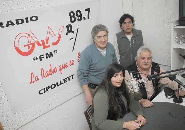 Radio Galas, veinte años en el aire