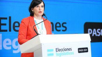 el gobierno asegura que la votacion fue normal en todo el pais