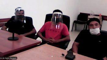 por primera vez, dos gitanos iran a la carcel por estafas