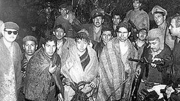 La historia de los Uturuncos la primera guerrilla rural del país