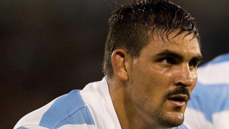 La UAR separó de Los Pumas a los jugadores de la polémica
