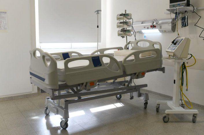Peligran las intubaciones a pacientes de PAMI