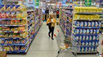 la inflacion alcanzo el 4,1% en abril y acumulo 46,3% en el ultimo ano