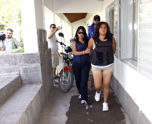Villanueva notificó a Montecino de las sospechas en su contra
