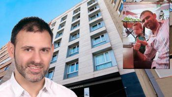 Barcelona: hallan el cuerpo del argentino que asesinó a su hijo