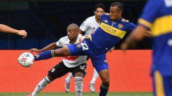 Para agendar: día, hora y TV de los argentinos en la Libertadores