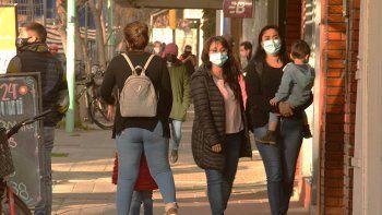 los numeros de los dos peores meses de la pandemia de covid