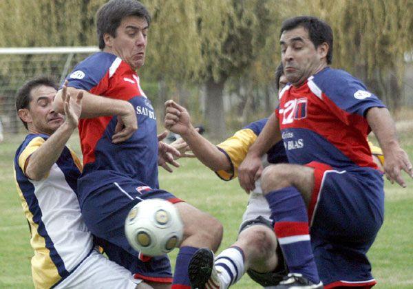 Resumen del Torneo Don Pedro