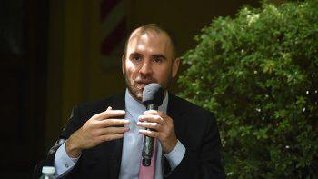 Guzmán desminete rumores sobre la estatización de YPF