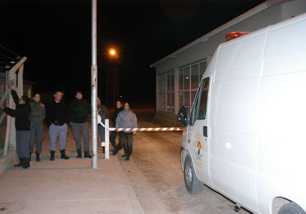 Aclaración por los incidentes en el Penal de Cipolletti