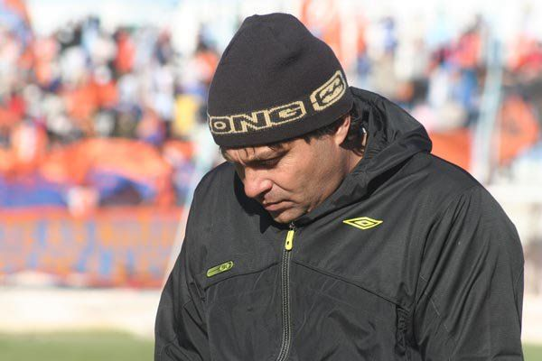 Pancaldo renunció al Deportivo Roca