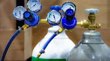 covid: denuncian a un hospital por cobrar el oxigeno a pacientes