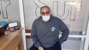 hablo el chofer de ambulancia acusado de narco: fui un perejil