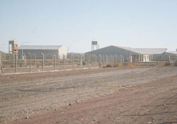 Fugado de la cárcel local fue atrapado en Neuquén