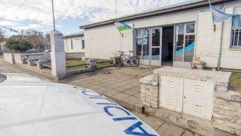 vecinos atraparon a un adolescente que le robo a una jubilada