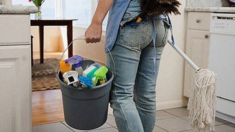 Trabajadoras domésticas cobrarán 10% de aumento