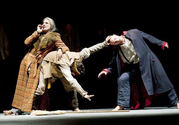 Llega el Festival Internacional de Teatro a Cipolletti