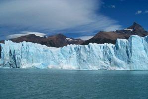 Ley protección a los Glaciares: Esperan a gobernadores en la Cámara de Senadores