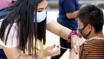 mira que vacunas se aplicaran esta semana en cipolletti