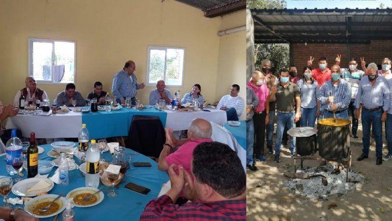 La insólita respuesta del gobernador de Tucumán por el locro sin protocolos: Soy médico