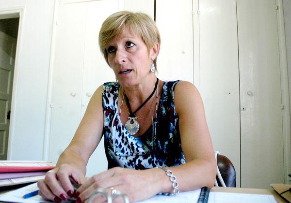 Iachetti reemplazará a Fernández en Acción Social