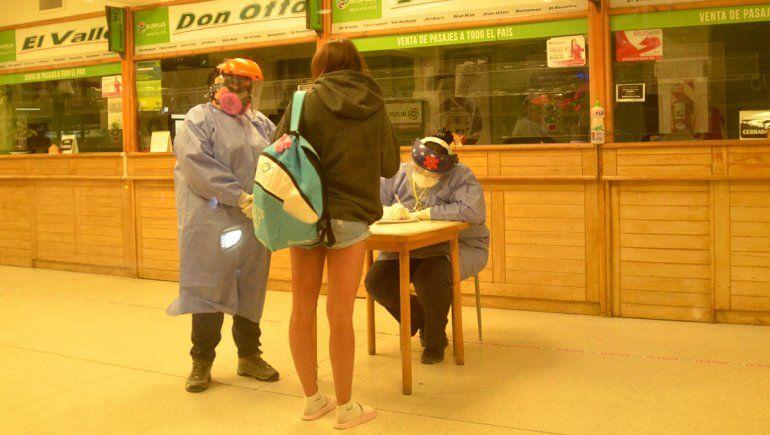 Cipolletti no registró contagios pero suma una muerte