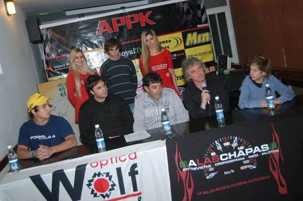 Los kartings prometen acción para el 2013 en Cipolletti
