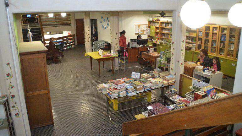 Las bibliotecas rionegrinas ya pueden abrir sus salas de lectura