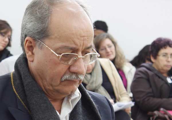 El fiscal solicitó prisión perpetua para Hugo Díaz