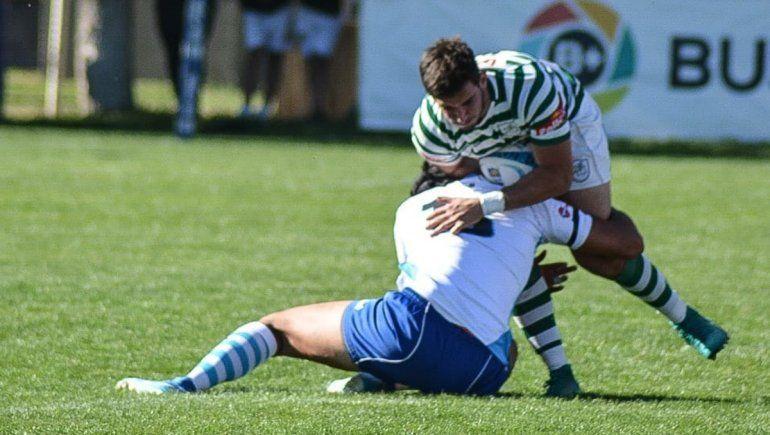 Reabren el Hormiguero para el rugby y el hockey