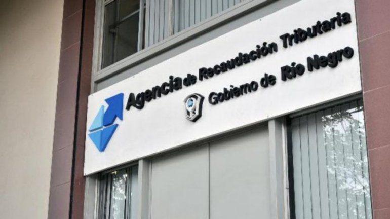 Río Negro recaudó más de $1,3 millones con la moratoria