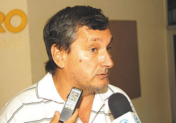 La Federación reemplazaría a Mendoza el 10 de marzo