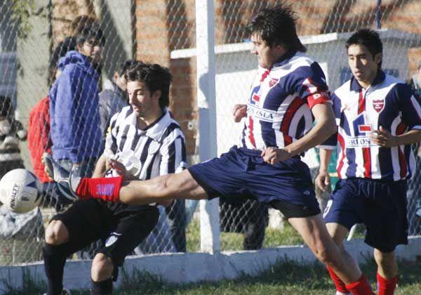 Altas y bajas para el Argentino C