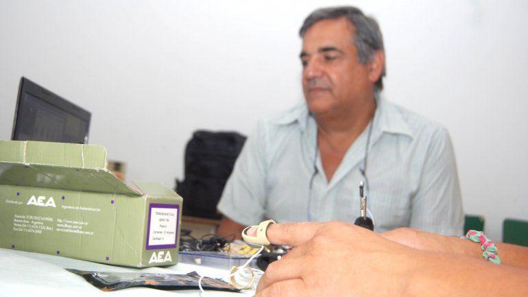 El ingeniero argentino Luis Campos es reconocido en todas partes del mundo.
