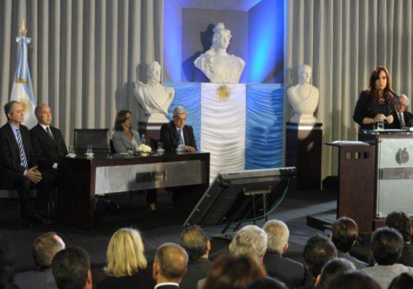 Proyecto de ley de democratización de la Justicia