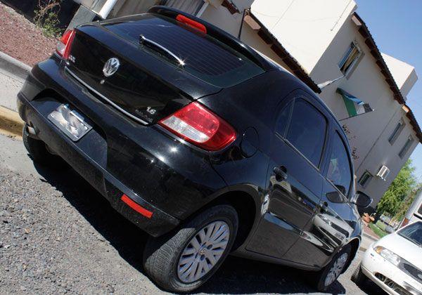 Secuestran auto robado en Avellaneda